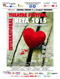 Festivalul International de Teatru NETA 2015