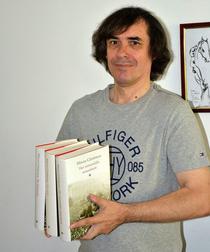Mircea Cartarescu: Orbitor