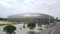Groupama Arena, Budapesta
