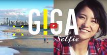 Giga Selfie