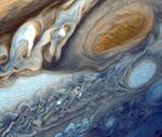 Marea Pata Rosie de pe Jupiter 1