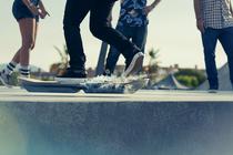 Skateboard Lexus
