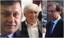 C. Antonescu, I. Ogoranu si A. Florian