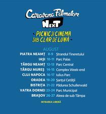 Caravana NexT 2015
