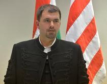 Szavay Istvan a avut interdictie de a intra in Romania pentru o perioada de un an, incepand din martie 2014