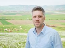 Csabo Mozes, Manager Aprovizionare Lapte, Hochland Romania