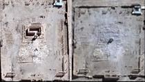 Templul lui Bel, distrus de jihadisti