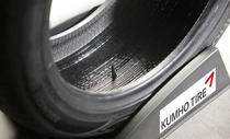 Kumho Self-Sealing Tyre