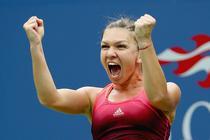 Simona Halep, in semifinale la US Open
