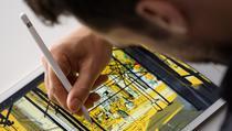 Pencil si iPad Pro