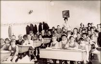 Prima zi de scoala, 1973
