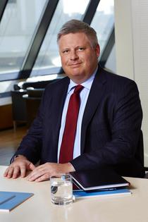 Andreas Gottschling, membru al managementului Erste Bank