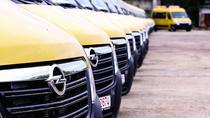 Opel Movano Trabus
