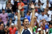Flavia Pennetta, invingatoare la US Open