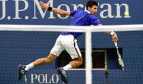 Novak Djokovic, de neoprit