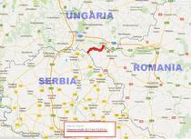 Gard la granita Ungariei cu Romania