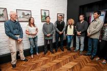Galerie foto: Expozitie de arta chineza contemporana