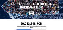 Google vine in ajutorul refugiatilor