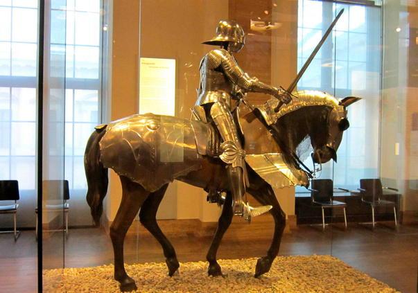 Muzeul de Istorie Berlin (2)