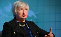 Janet Yellen, presedinta Rezervei Federale