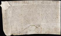 Obligatiune olandeza din 1648, platita si acum
