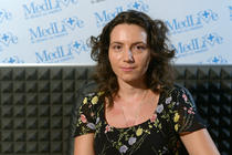 Dr. Claudia Valcu