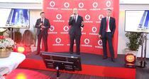 Oficiali Vodafone