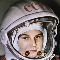 Valentina Tereshkova, prima femeie ce a zburat in spatiu