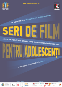Seri de film_Teen Fest