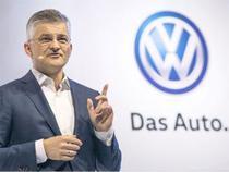 Michael Horn, seful Volkswagen SUA