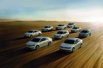 Gama Volkswagen pentru piata din SUA