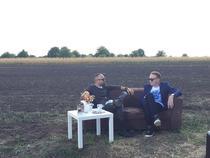 Videoclip Matteo si Gabriel Cotabita