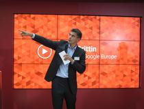 Matt Brittin, presedinte Google Europa
