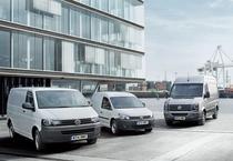 Vehicule comerciale Volkswagen