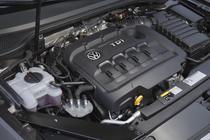 Motor 2.0 litri TDI