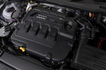 Motor TDI de Audi