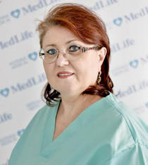 Dr. Florina Pinte