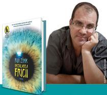 Instalarea fricii, noul roman al lui Rui Zink