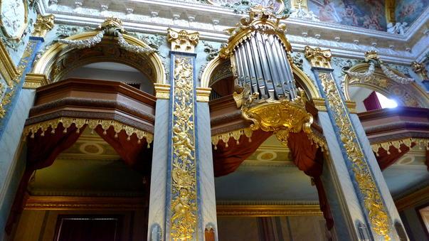 Palatul Charlottenburg (3)