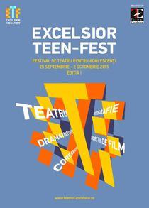 Excelsior Teen Fest