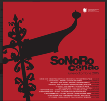 SoNoRo Conac - concertele lunii septembrie