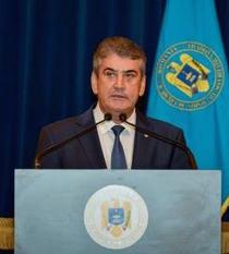 Gabriel Oprea la conferinta din 27 august 2015