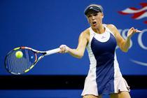 Caroline Wozniacki, eliminata de la US Open