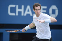 Andy Murray, meci dificil cu Adrian Mannarino