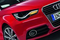 Blocuri optice Audi A1