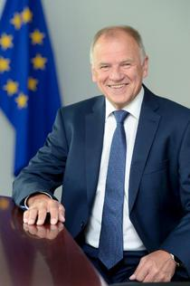 Vytenis Andriukaitis, comisarul european pentru Sanatate