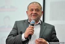 Dumitru Buzatu, liderul PSD Vaslui