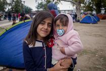 Refugiati in Belgrad [14]
