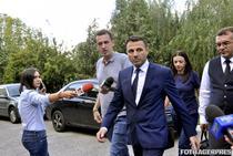 Romeo Florin Nicolae, sosind la DNA Ploiesti in septembrie