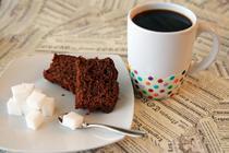 Cafea si prajituri